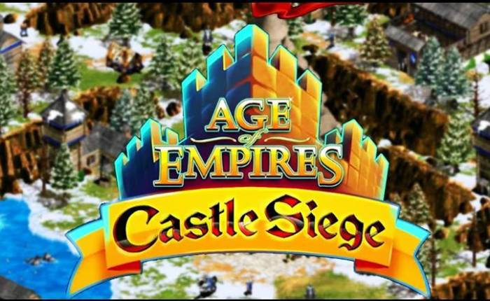 Age of Empires: Castle Siege – An Old Classic as a New Cross-Platformer!
