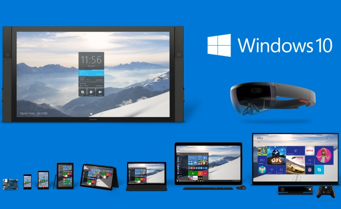 Windows 10 Technical Preview – My First Thoughts