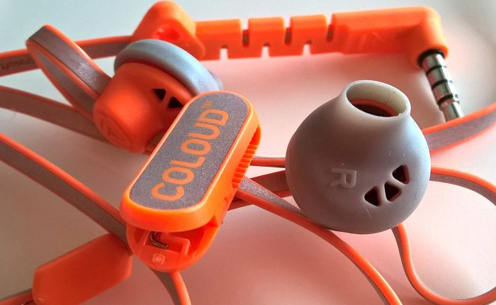 Coloud Hoop Earbuds Review – Bang for the Buck with Unique Design
