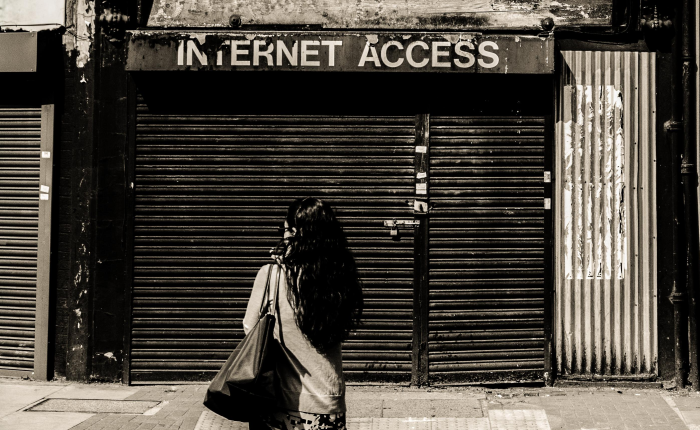4 Billion of Us Are Still Offline, Will Free Internet ChangeThat?
