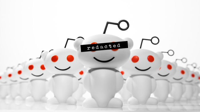 Reddit Privacy Settings Guide