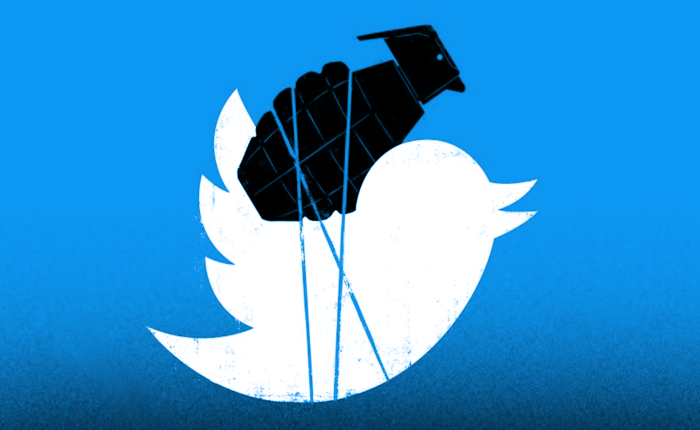 On Twitter Bots, Censorship and Social Media Manipulation